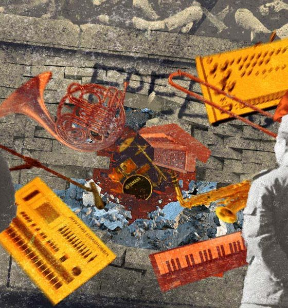 Berlin Music Berlin Wall featured image 1000