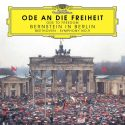 Bernstein's Legendary 'Ode To Freedom', Marking Fall Of Berlin Wall, Out Now