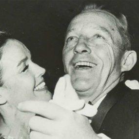 Bing Crosby courtesy Decca Records