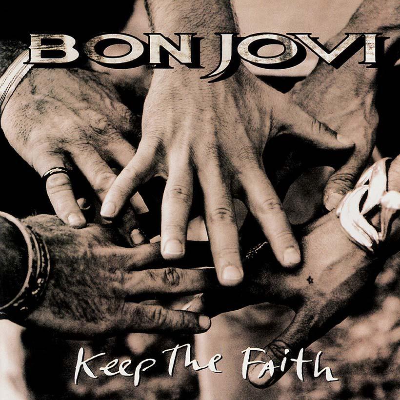 Keep The Faith How Bon Jovi Revitalized Their Sound For A New Decade