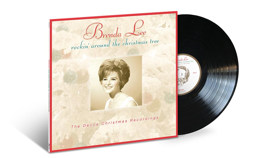 Brenda Lee Celebrates The Holidays With