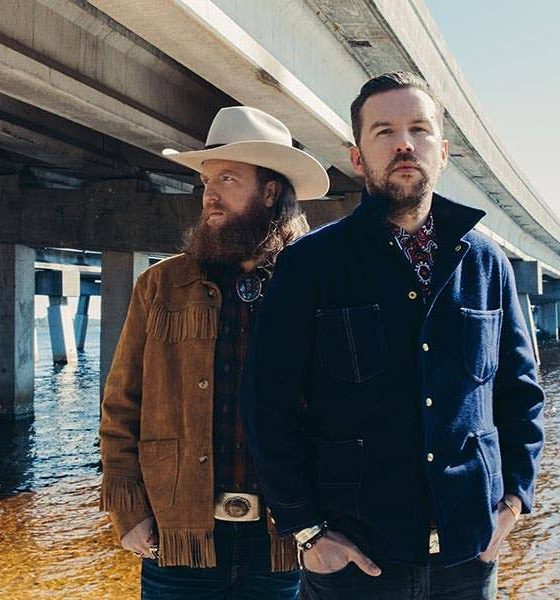 Brothers Osborne 2019 press shot