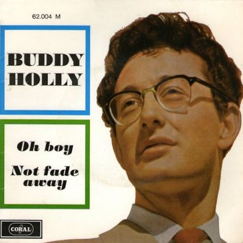 Buddy Holly Oh Boy