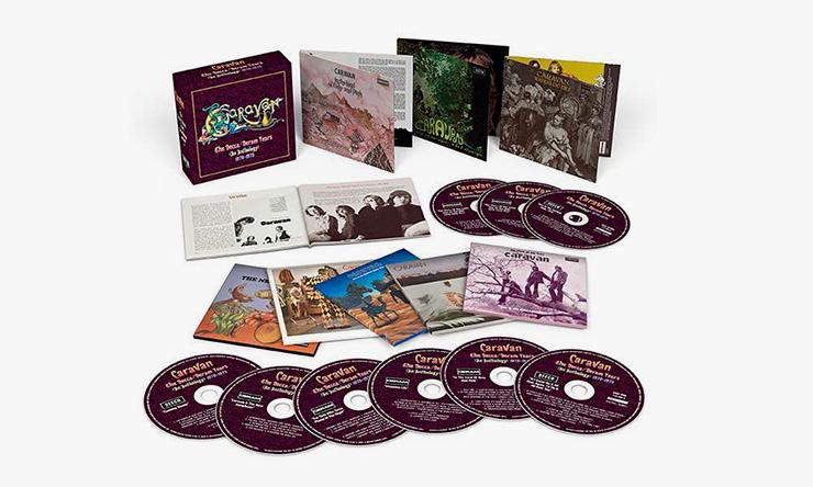 Caravan-Decca-Deran-Years-9CD-box-set-740