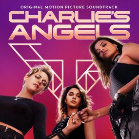 Ariana Grande Bad To You Charlie's Angels