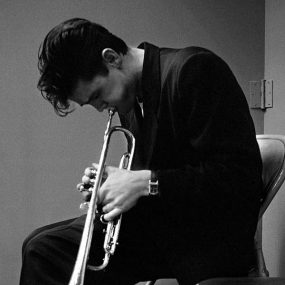 Chet Baker credit Bobby Willoughby