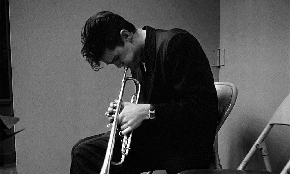 Chet Baker's Five-LP 'The Legendary Riverside Albums' Box Set Due
