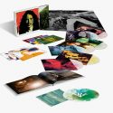 Limited Edition Coloured Vinyl Edition Of 'Chris Cornell' Box Set Out Now