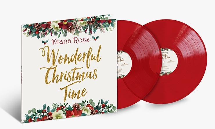 Diana-Ross-Wonderful-Christmastime-red-vinyl-740