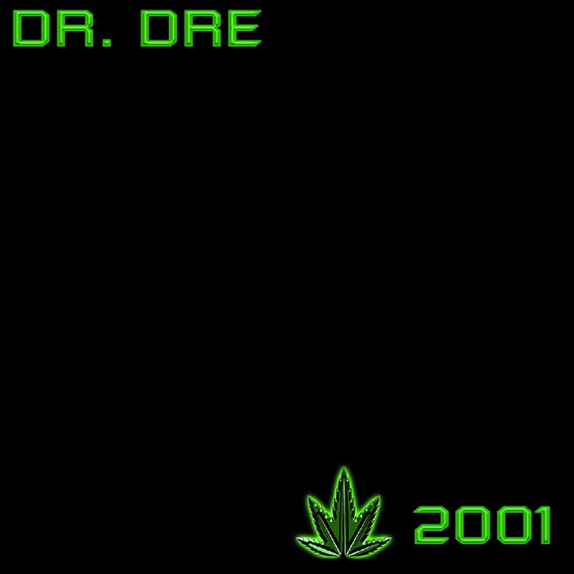'2001': Why Dr Dre's Second Album Remains A Timeless Classic