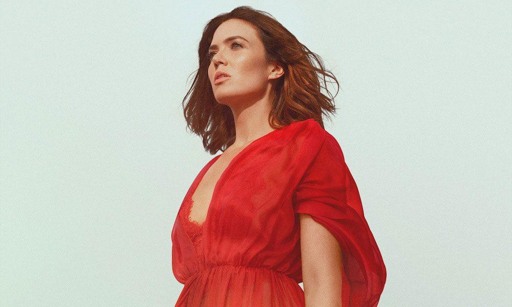 Mandy Moore New Single
