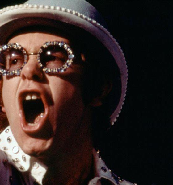 Elton John credit Sam Emerson