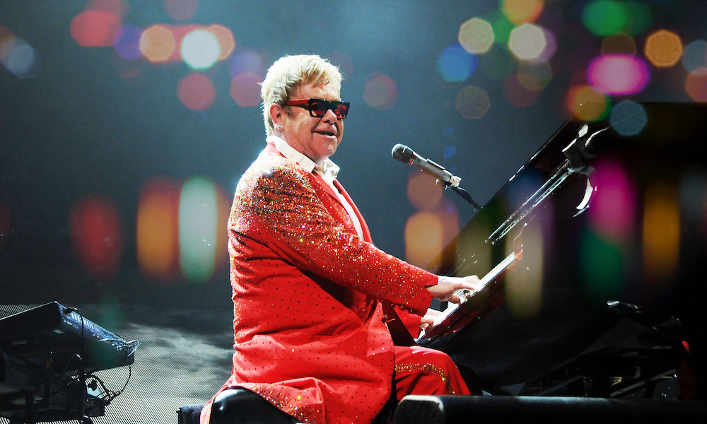 The Best Elton John Gifts This Christmas