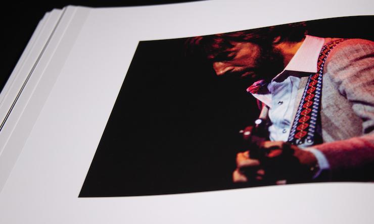 Eric Clapton Live History C Larsen