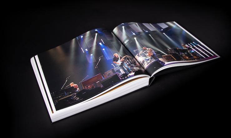 Eric Clapton Live History Frans Muste