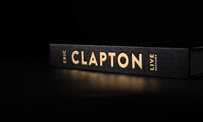 Eric Clapton Live History courtesy C Larsen
