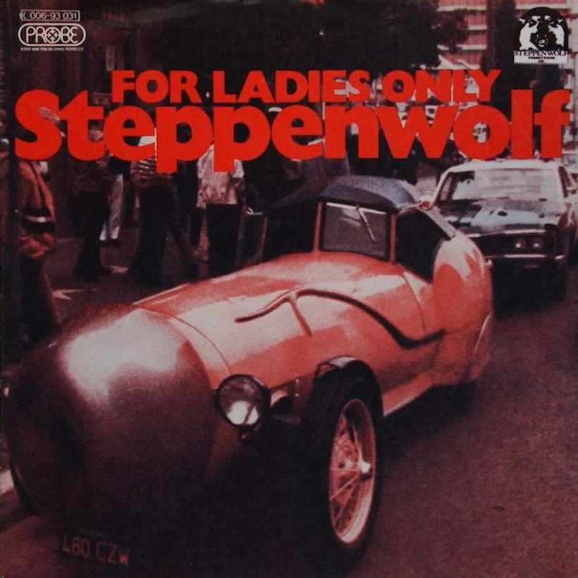 For Ladies Only Steppenwolf
