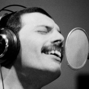 Queen Freddie Mercury FreddieMeter