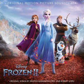 Frozen 2 Soundtrack Album
