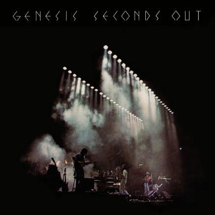 Steve Hackett Seconds Out UK Tour