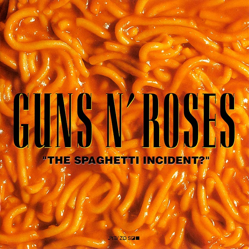 The Spaghetti Incident?: Guns N' Roses' Tasty Covers Album | uDiscover