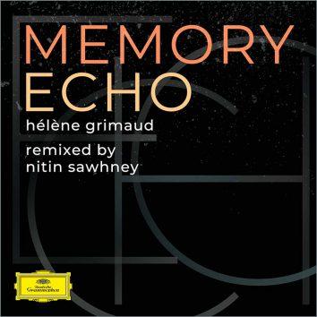 Helene Grimaud Memory Echo cover