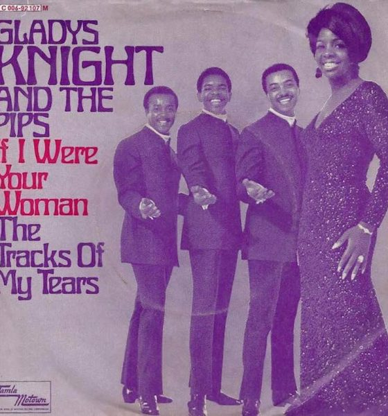 If I Were Your Woman Gladys Knight and the Pips
