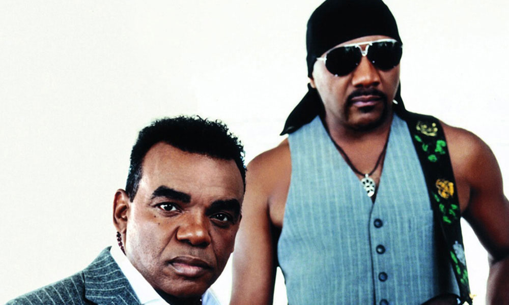 Isley rothers Love Supreme 2020