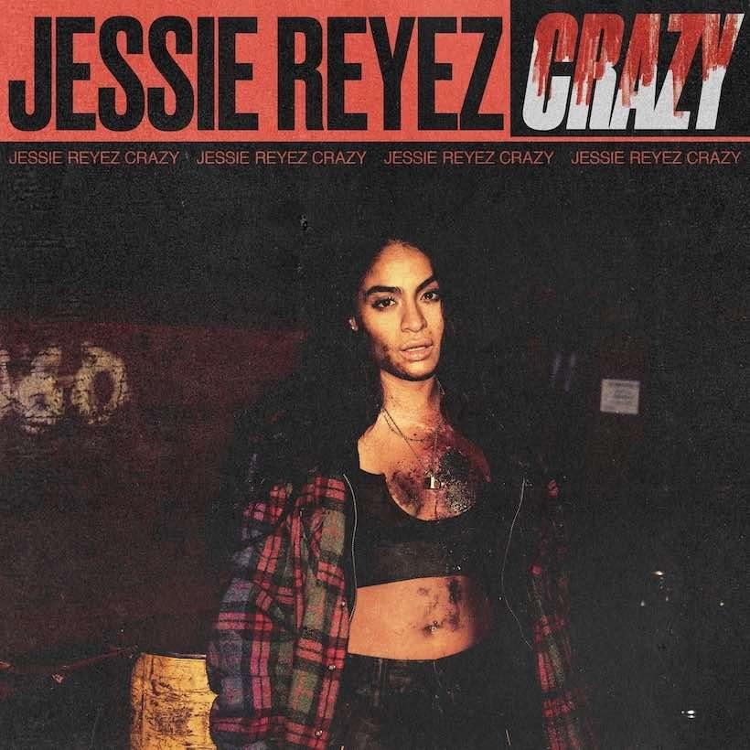 Jessie Reyez Crazy