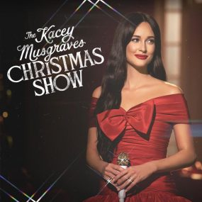 Kacey Musgraves Christmas Show album artwork