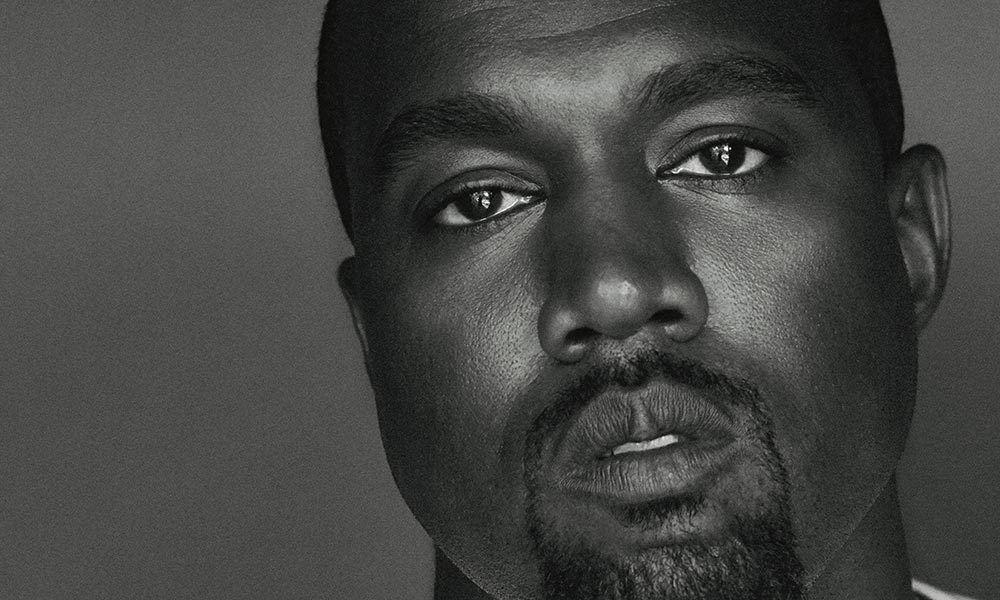 Kanye West Album Jesus Is Born