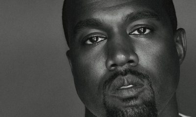 Kanye West Album Jesus Is Born