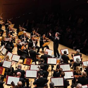 Los Angeles Philharmonic - photo