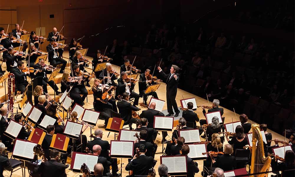 Los Angeles Philharmonic - photo