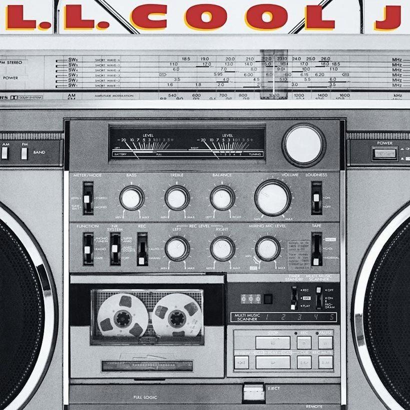 LL Cool J Radio
