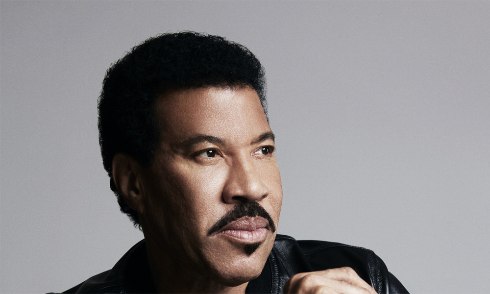 Lionel Richie Confirmed For 2020 Nocturne Live At Blenheim Palace