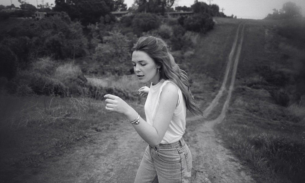 Maggie Rogers Press Image
