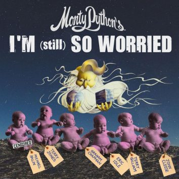 Monty Python Still So Worried Video