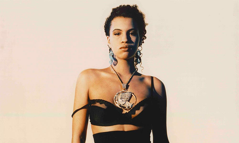 Neneh Cherry Raw Like Sushi reissue