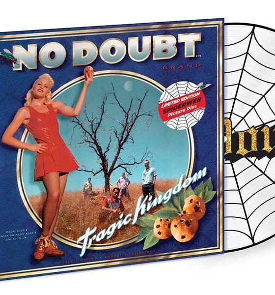 No Doubt Tragic Kingdom Picture Disc