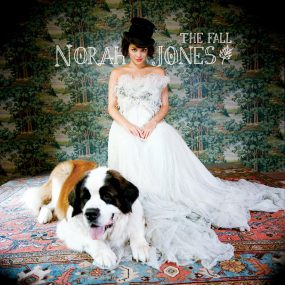 Norah Jones The Fall album cover 820