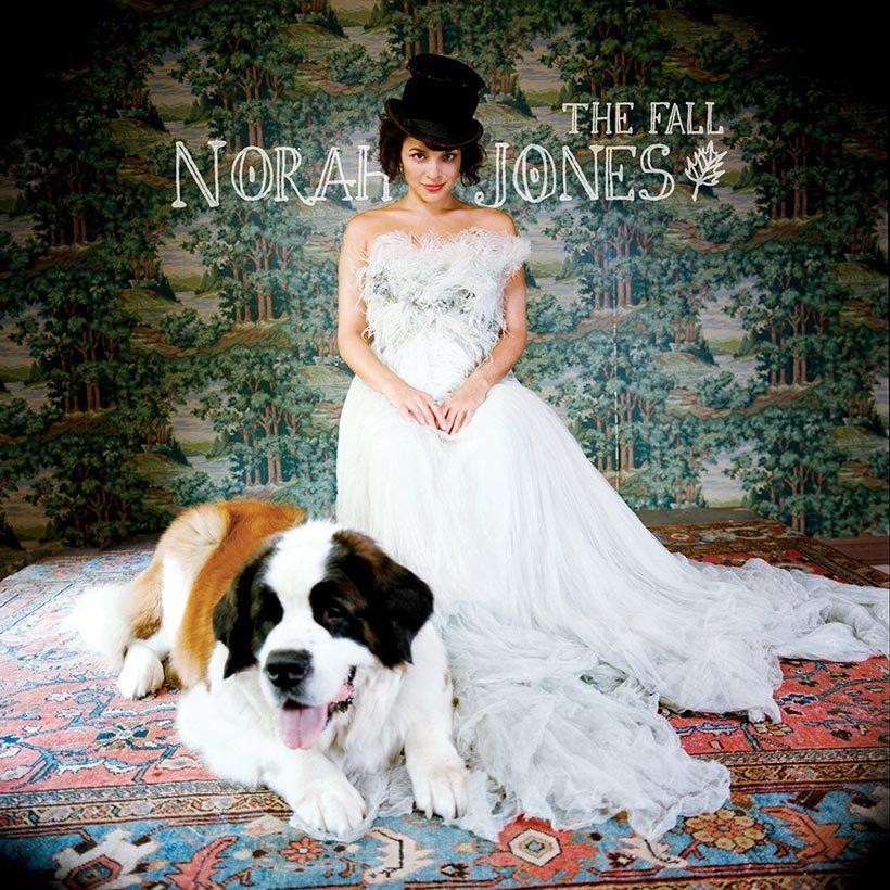 Norah Jones The Fall album cover 820
