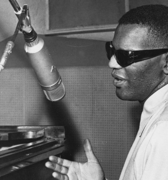 Ray Charles GettyImages 97423832