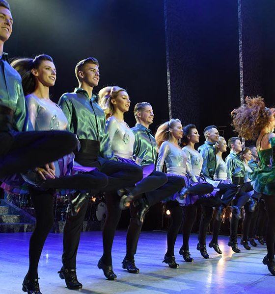 Riverdance 25th Anniversary Edition