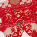 Queen's Special 'Taylored' Christmas Jumper Is Available Now