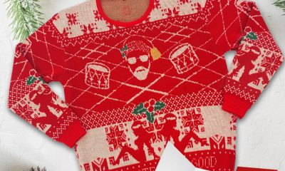 Queen-Christmas-Taylored-Jumper