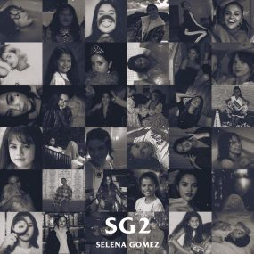 Selena Gomez New Album SG2