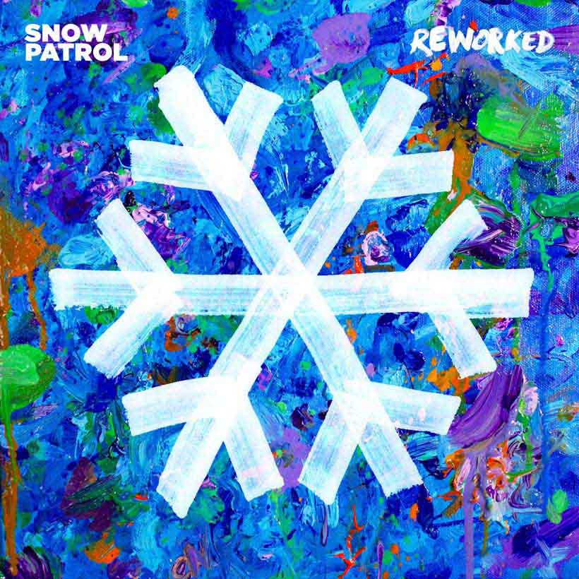 Snow Patrol Reworked Album
