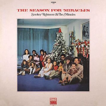 Season For Miracles album