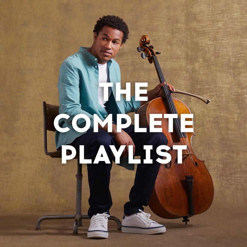 ShekuKanneh Mason - The Complete Playlist